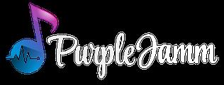 J Purple Logo